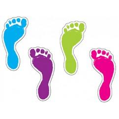 Footprints Accents