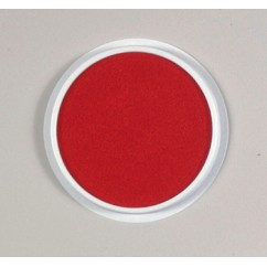 Jumbo Circular Washable Pad Red