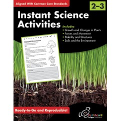 Science Activities Gr 2-3