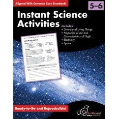 Science Activities Gr 5-6