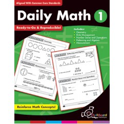 Daily Math Gr 1
