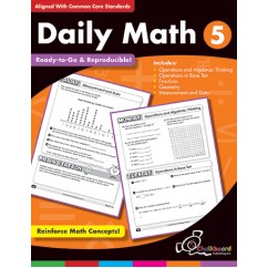 Daily Math Gr 5
