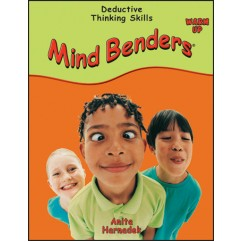 Mind Benders Warm Up Gr K-2