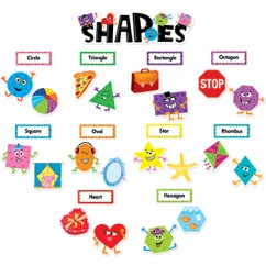 Shapes Mini Bb Set