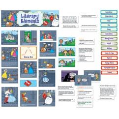 Literary Elements Mini Bb Set