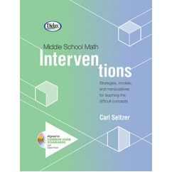 Middle School Math Interventions
