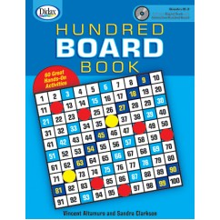 Hundred Board Book