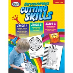 Developing Cutting Skills Early