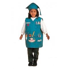 Costumes Teacher