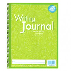 My Writing Journals Green Gr 4 Up