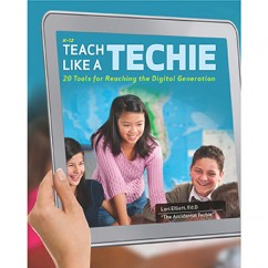 Teach Like A Techie