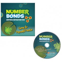Number Bonds Addition & Subtraction