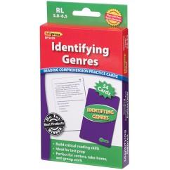 Identifying Genres Reading 5.0-6.5