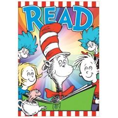 Dr Seuss 3d Read Bb Set