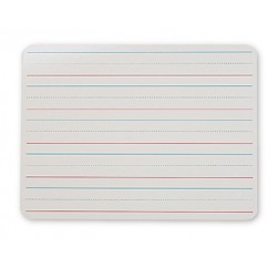 Double Sided Dry Erase Boards 9x12