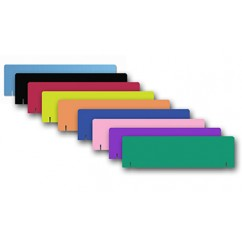 Project Board Headers 9pk Assorted