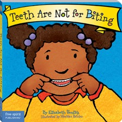 Best Behavior Teeth Are Not For