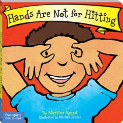 Best Behavior Hands Are Not For