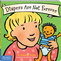 Best Behavior Diapers Are Not