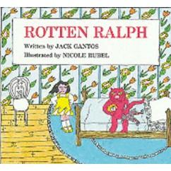 Rotten Ralph Gantos
