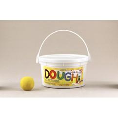 Dazzlin Dough Yellow 3 Lb Tub