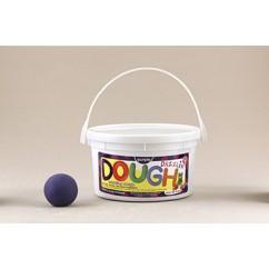 Dazzlin Dough Purple 3 Lb Tub