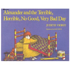 Alexander & The Terrible Horrible