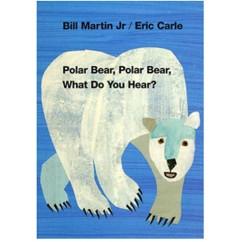 Polar Bear Polar Bear What Do You
