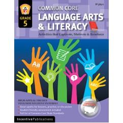 Language Arts & Literacy Gr 5