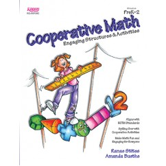 Cooperative Math Resource Book