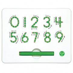 A To Z Magnatab Numbers 0-9