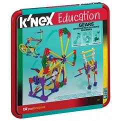 Knex Gears