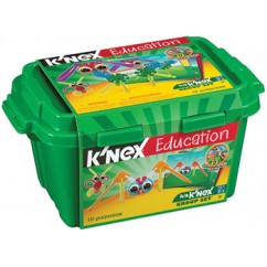 Kid Knex Construction Set Group Set