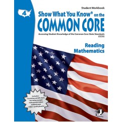 Gr 4 Student Workbook Reading &