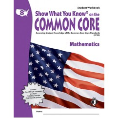 Gr 8 Student Workbook Mathematics