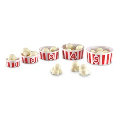 Smart Snacks Count Em Up Popcorn