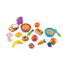 Toddler Treats Play Food Set
