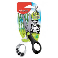 5in Koopy Scissors With Spring