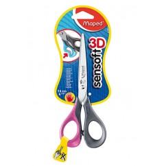 6 1/2in Sensoft Scissors Left