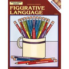 Figurative Language Reproducible