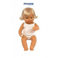 Baby Dolls Caucasian Girl
