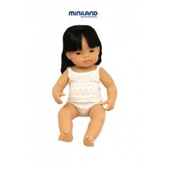 Baby Dolls Asian Girl