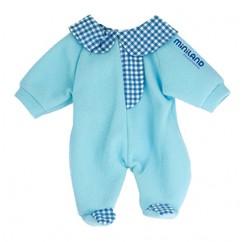 Blue Pajama
