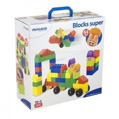 Blocks Super 64 Pcs