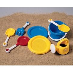 Bucket & Scoop Set