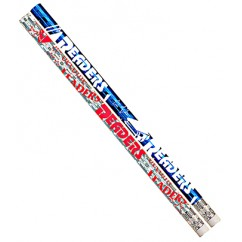 Readers Are Leaders 12pk Pencil
