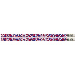 Star Sparklers Pencil 12pk