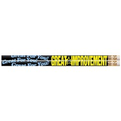Great Improvement Pencil 12pk