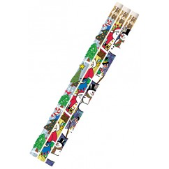 Holiday Charm 1dz Pencils
