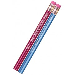 Tot Big Dipper Jumbo Pencils 1dz